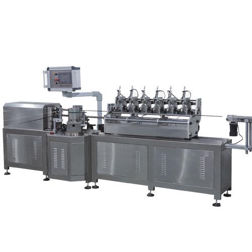 Paper Straw Machine,Paper Drinking Straws Machine - China Changs